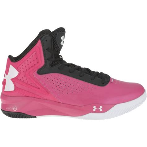 womens basketball shoes armour armour 174 s micro g torch basketball shoes