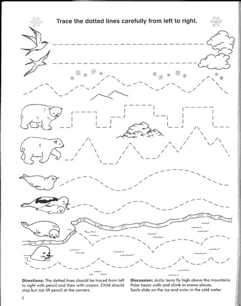 free tracing the line coloring pages