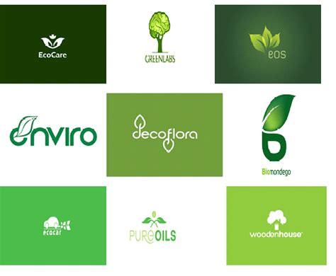 Top 10 Design Blogs by Top 10 Environment Amp Green Logo Designs That Never Fail To