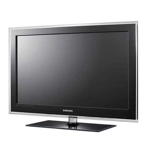 Samsung 40 Inch Tv Samsung 40 Inch Widescreen Hd 1080p Lcd Tv