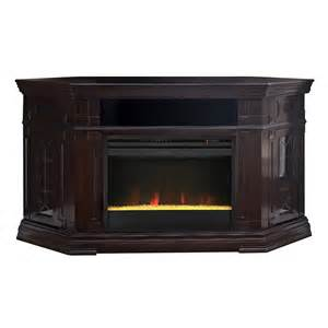 furniture curved and carved cherry wood fireplace tv