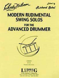 modern rudimental swing solos 25 timeless drum books modern drummer magazine