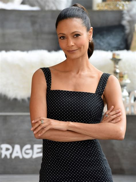 celebrity honours list thandie newton leads celebrities on new year s honours