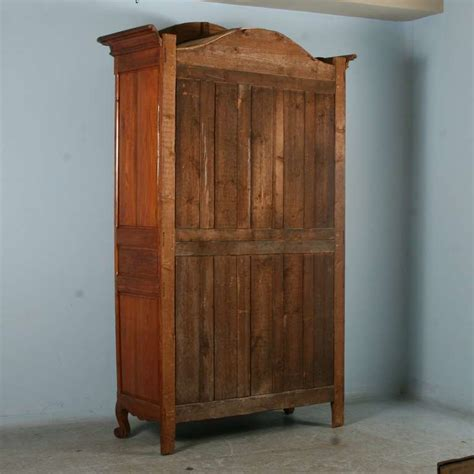 Antique Pine Armoire by Antique Pine Armoire Circa 1770 1800 At 1stdibs
