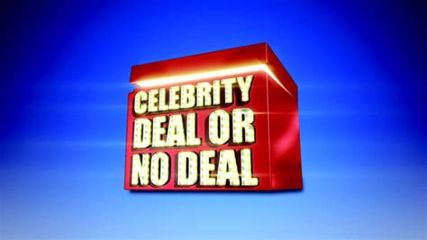 Joan Collins Official News Celebrity Deal Or No Deal Deal Or No Deal
