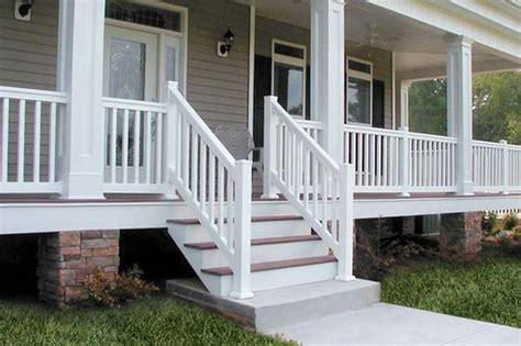 235 best images about vinyl railing on vinyls composite decking and front porch