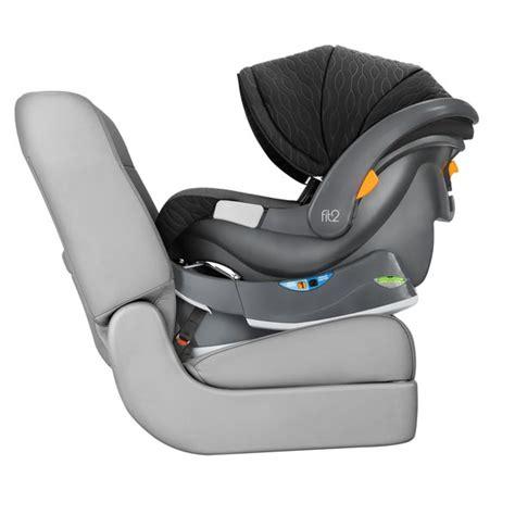 baby car seat rear facing chicco fit2 rear facing infant toddler car seat base