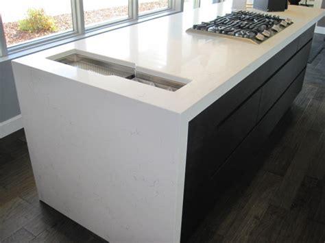 Venatino Quartz Countertops by Design Colorquartz Venatino