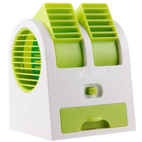 Ac Portable Mini mini air conditioner shaped perfume turbine usb fan
