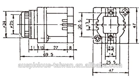 Auspicious Buzzer Bf 30 24v bf 30 30mm flush mounting buzzer dc 12v 24v ac 110v 220v view electronic buzzer ap auspicious