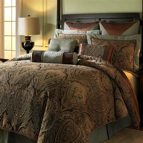 Comforter Sets King by Hton Hill Canovia Springs Duvet Style Comforter Set
