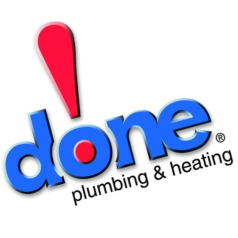 Done Plumbing Coupons by Done Plumbing Heating Coupons Near Me In 8coupons