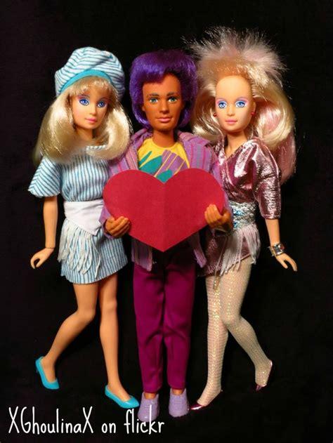 black jem doll 17 best images about jem dolls on rocks 80s