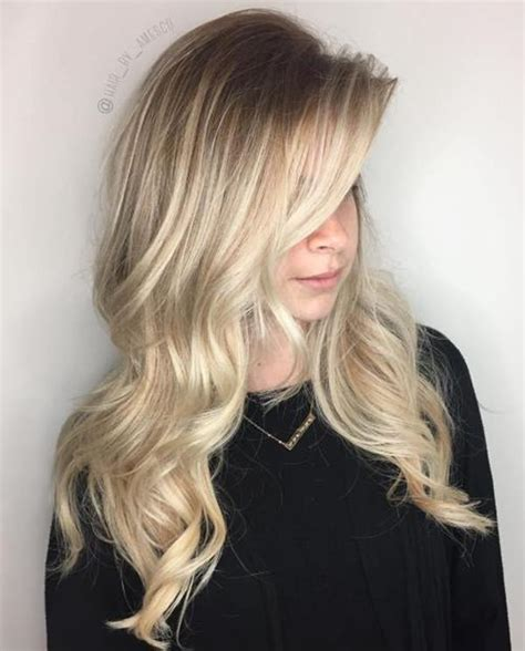 how long does balayage last 69 of the best blonde balayage hair ideas for you style