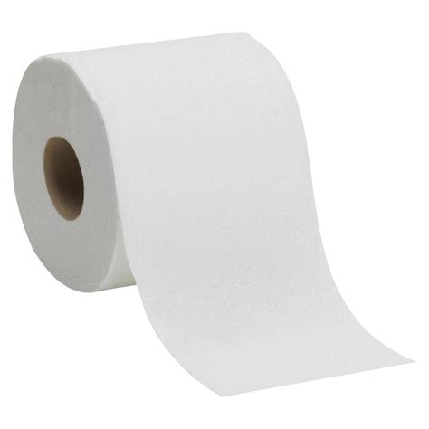 toilet paper roller angel soft 4 in x 4 05 in bath tissue 2 ply 450 sheets