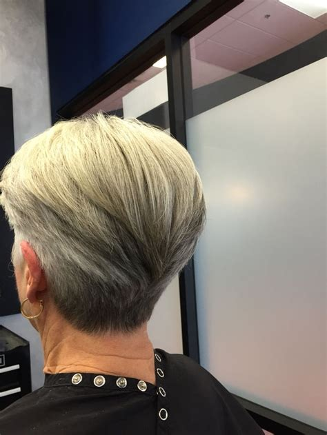 tapered wedge hairstyle 82 best images about wedge cuts on pinterest bobs