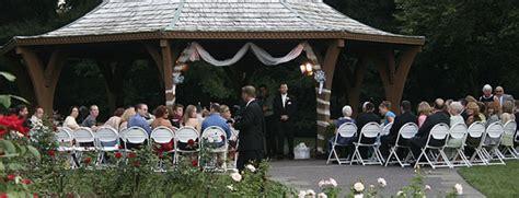 Lehmann Rose Garden Missouri Botanical Garden Events