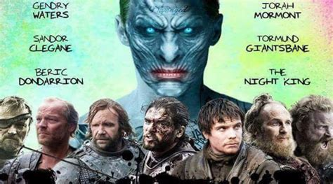 Suicide Squad Memes - suicide squad game of thrones know your meme
