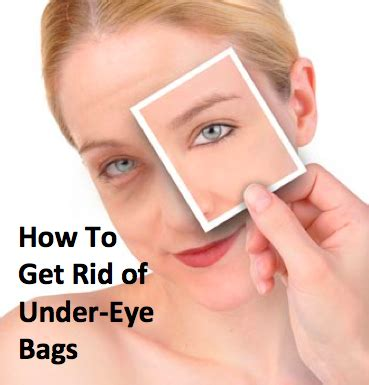 how to get rid of under eye bags silk touch med spa dr