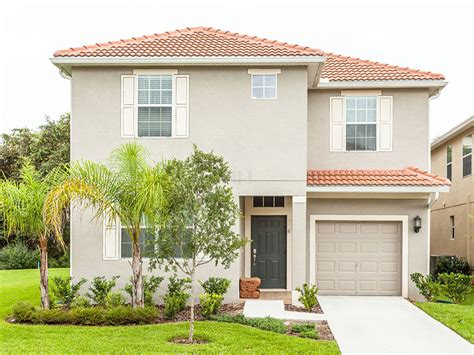 Gated Community Homes For Rent In Orlando Florida Orlando Vacation Rentals Gated Resort Community