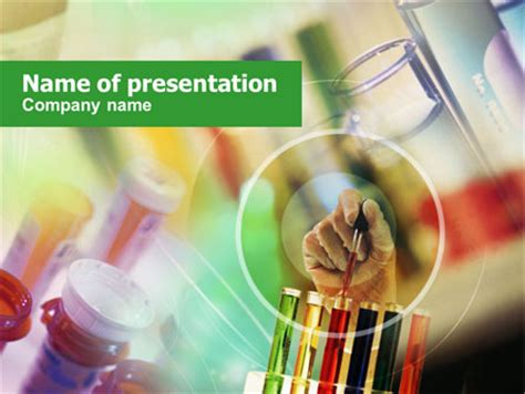 pharmacy powerpoint template by poweredtemplate com youtube pharmacy testing powerpoint template backgrounds 00894