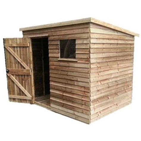 Cladding For Sheds by Pent Shed Overlap Cladding Stewart Timber Premier Timber