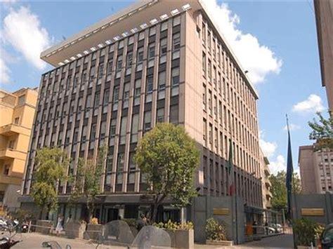 sede ministero lavoro autorizzazione ministeriale ponteggi