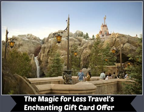 Free Disney Gift Card Offer - special offers and discounts for walt disney world vacations the magic for less travel