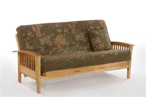 futons washington dc night and day winchester futon beds with steam bent arm