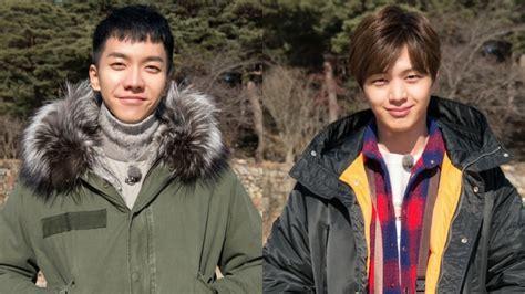 lee seung gi sungjae btob news update yook sungjae and other breaking news
