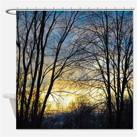 scenic curtains scenic shower curtains scenic fabric shower curtain liner