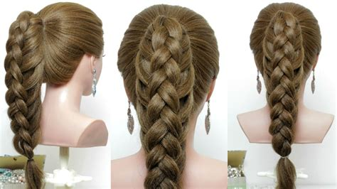 cute casual hairstyles youtube easy updos for long hair homemade party design