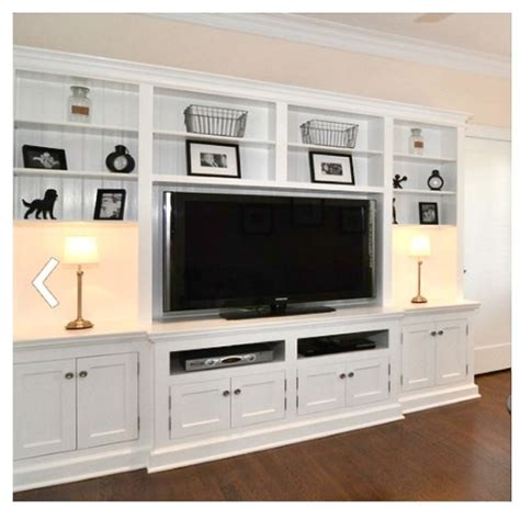 33 best entertainment centers images on pinterest entertainment wall family rooms and closet