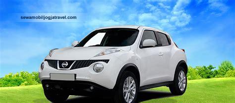 Nissan Juke 2015 2016 Peredam Panas Kap Mesin Sewa Mobil Juke Jogja Murah Terbaru 2015 2016