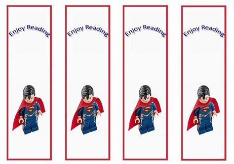 printable lego bookmarks the lego movie bookmarks birthday printable