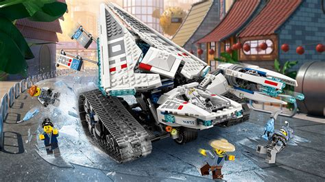 Lego Ninjago Tank 70616 70616 tank the lego 174 ninjago 174 movie products sets