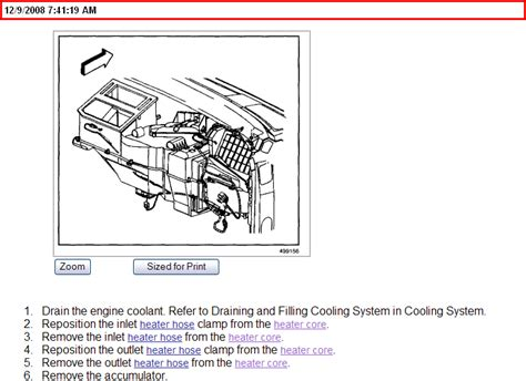 vehicle repair manual 1996 chevrolet caprice seat position control service manual 2002 chevrolet astro how to remove heater core 1996 1997 1998 1999 2000 2001