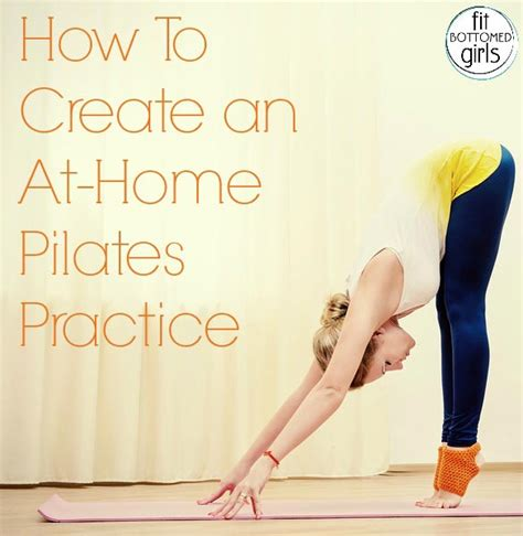 pilates workouts at home sport fatare
