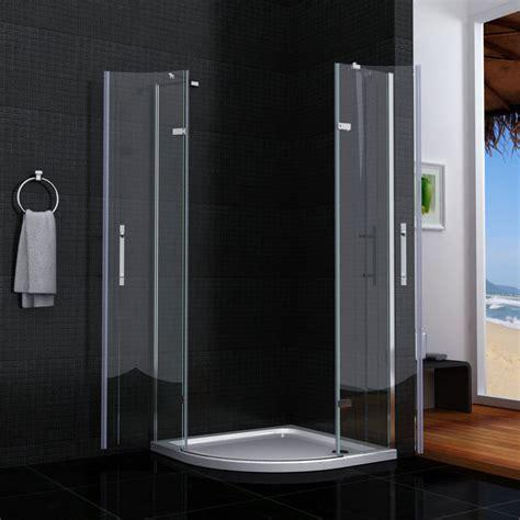 cabina doccia rotonda box doccia semicircolare cabina rotonda porta battente