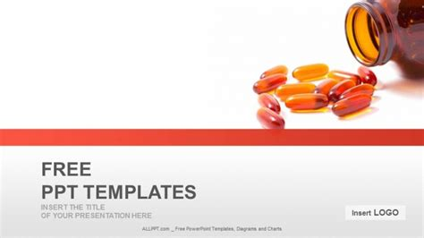 download free medical prescriptions ppt design daily free powerpoint templates medical powerpoint template free