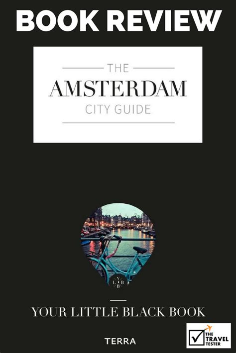 review of the book to guide to the camino the amsterdam city guide book review the travel tester