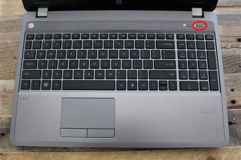 Wifi Laptop Hp hp probook 4540s wireless button not working hp support forum 2788355