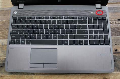 Wifi Laptop Hp hp probook 4540s wireless button not working hp
