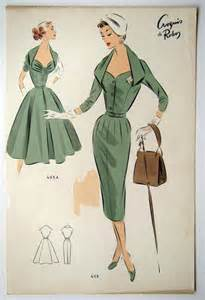 1950 Fashion Designers » Home Design 2017