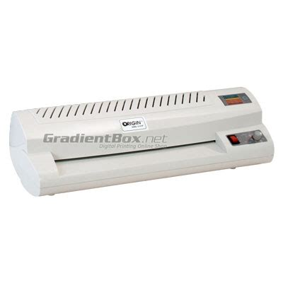 Mesin Laminating Stiker mesin laminating origin ors 330p gradientbox net
