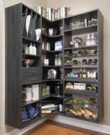 Kitchen Pantry Closet Designs Kitchen Pantry Closet A Closet Or Pantry House Design