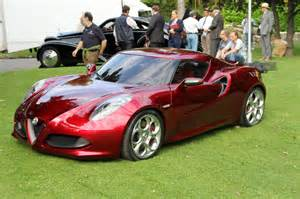 Alfa Romeo C Alfa Romeo C4 Johnywheels