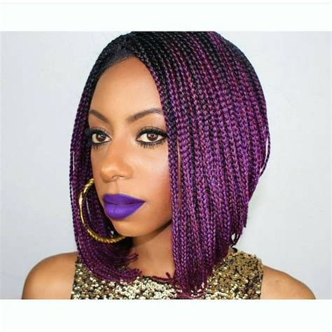 Bob Braid Hairstyles by Bob Braids 30 Bob Length Braided Hairstyles