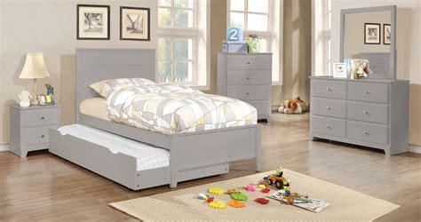 Ashton Bedroom Furniture Coaster Ashton Platform Bedroom Collection Grey 400801 Bed Set At Homelement