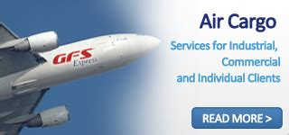 global express shipping international air cargo and domestic delivery services